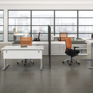 Height Adjustable Tables for Flexible Work Styles