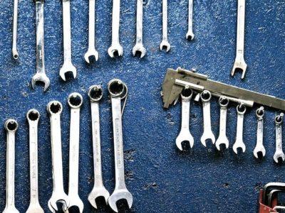Warranty & Servicing