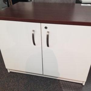 Two Door Cabinet - $295