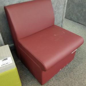 Modular Lounge Chair - 6 Available - $195 each