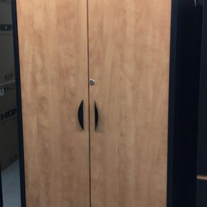 Pre-Owned Storage Cabinet